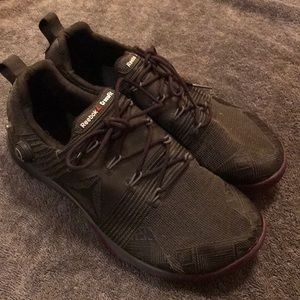 Women's CrossFit Nano Pump Fusion Shoes